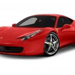 Ferrari Torino