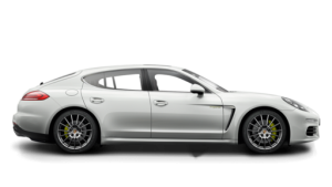 Porsche Torino