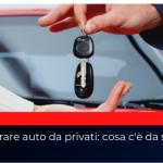 comprare auto usata da privati torino